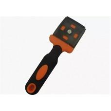 Скребок ручной для зачистки пластиковых труб 63 мм (пр-ва Англия)