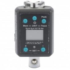 """Ключ адаптер динамометрический электронный 40-200Нм, 1/2"""" //GROSS 14164"""