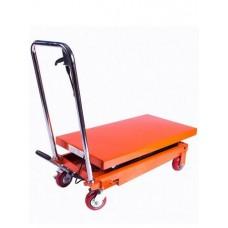 Подъем Стол подъемный TOR PT150 г/п 150кг, подъем 210-720мм TOR 59965