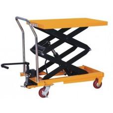 Подъем Стол подъемный TOR PTS800 г/п 800кг, подъем 450-1500мм TOR 59967