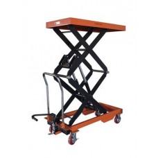 Подъем Стол подъемный TOR PTS1000 г/п 1000кг, подъем 500-1700мм TOR 59968