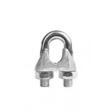Зажим канатный TOR ф=16 мм DIN 741 TOR 60103