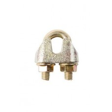 Зажим канатный TOR ф=10 мм DIN 1142 TOR 61370
