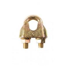 Зажим канатный TOR ф=19 мм DIN 1142 TOR 61373