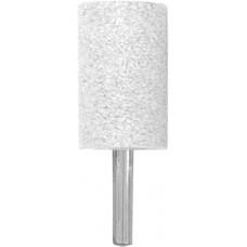Шарошка абразивная (по металлу), хвостовик 6 мм, цилиндр 25х40 мм MOS 36941М