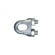 Зажим для стальных канатов М10 DIN 741 STARFIX (SMP-46591-1) STARFIX SMP-46591-1