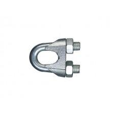 Зажим для стальных канатов М20 DIN 741 STARFIX (SMP-46601-1) STARFIX SMP-46601-1