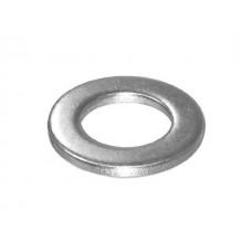 Шайба М12 плоская, нерж.сталь(А2), DIN 125 (200 шт в карт. уп.) (01252130) (STARFIX) STARFIX 1252130 (цена за 1шт)