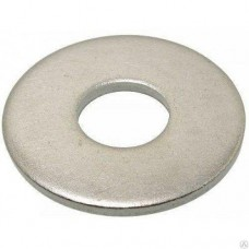 Шайба М10 увеличенная, нерж.сталь(А2), DIN 9021 (500 шт в карт. уп.) (90212105) (STARFIX) STARFIX 90212105 (цена за 1шт)