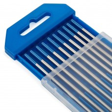 Электрод вольфрамовый WL20 d.3,2x175mm синий
