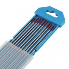 Электрод вольфрамовый WT20 d.3,2x175mm красный