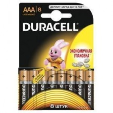 Элемент питания Duracell LR03/286 BL8 Duracell 215616
