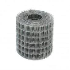 Сетка сварная 50*50 мм оцин.(1,5м*50м)
