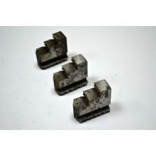 Кулачки обратные d 200 (шаг - 8мм, паз - 11мм, ширина - 28мм) (компл)