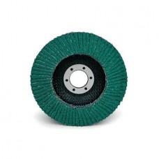 Оправка 64857 Оправка для фибровых кругов 115мм х 22мм плоская M14 3M 64857