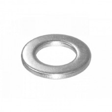 Шайба М10 плоская, нерж.сталь(А2), DIN 125 (500 шт в карт. уп.) No Name 01252105 (цена за 1шт)