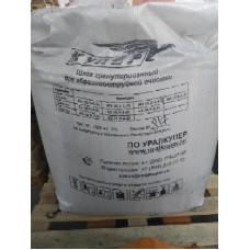 Порошок (песок для пескоструя) абразивный КУПЕР-М3 (фракция 0,2-1,6мм)