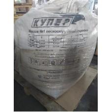 Порошок (песок для пескоструя) абразивный  КУПЕР-М2 (фракция 0,1-1,0мм)