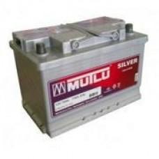 Аккумулятор MUTLU SFB 63 А/ч 563 108 055 прямая L EN 600A 242x175x190 L2,63,060,B Mutlu L263060B