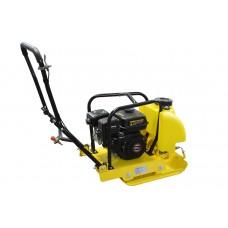 Виброплита бензиновая TSS-VP80TL (колесный комплект, бак) TSS 207265