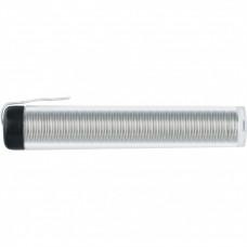 Припой Sn60Pb40 D 1мм пластиковая туба 10гр SPARTA 913305