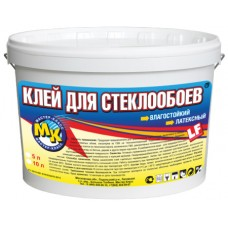Клей для стеклообоев 5 кг