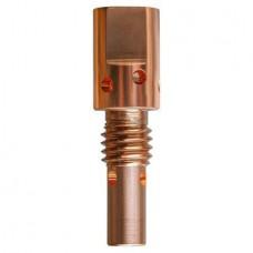 Вставка под наконечник M6 35мм (MIG MP 25) EGO2535-86 ПТК 071.250.003