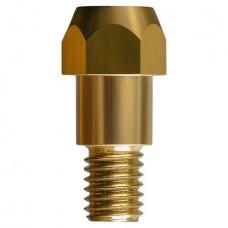 Вставка под наконечник M6 26мм (MIG MP 24/240) EGO2426-66 ПТК 071.240.603
