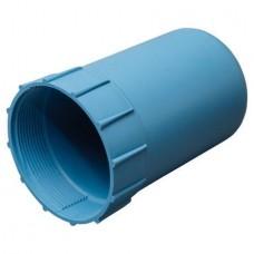 Колпак для баллона голубой ПТК 001.060.250