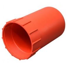 Колпак для баллона красный ПТК 001.060.150