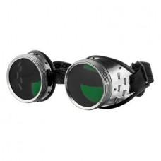 Очки газосварщика круглые винтовые 3Н-56, Г1, Г2 ПТК 003.010.501