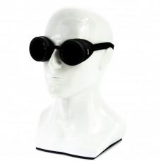 Очки газосварщика Стандарт с затемненным минеральным стеклом// Сибртех Сибртех 89153