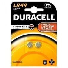 Элемент питания Duracell Duracell Duralock LR44 BL2 Duracell 607245