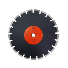 Диск алмазный 350/25.4/10 по асфальту Strong СTД-14400350