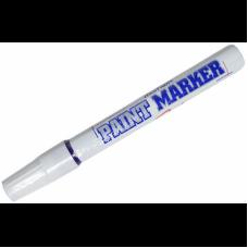 Маркер-краска (белый) Strong СТМ-60108001
