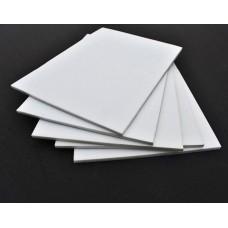 Фторопласт Ф4 3мм лист (вес листа ~1000*1000мм 7кг) (цена за 1кг)