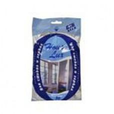 Салфетки влажные HL-48022 HOUSE LUX для стекол и зеркал (25х18см) в мягкой упаковке (30шт) АВАНГАРД /1/16/64 Авангард HL-48022