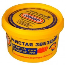 Паста для очистки рук Чистая звезда 650мл PINGO PG-85010-1