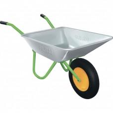 Тачка садовая, грузоподъемность 100 кг, объем 65 л// Palisad Palisad 689123