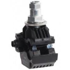Зажим прокалывающий ответвительный P1X-95 16-95/1.5-10мм2 M6 до 1кВ p-1x-95