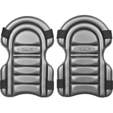 Наколенники ЗУБР СТАНДАРТ универсальные, резиновые, 2 в 1 - используется как наколенник и как вставка в рабочую одежду Зубр 11527
