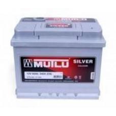 Аккумулятор Mutlu SFB 60 А/ч обратная R+ EN 540A 242*175*175 SMF56054  LB2.60.054.A