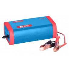 Зарядное устройство инверторное СОЮЗ 12В,5А,24-80Ah, ЗУС-1205
