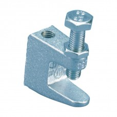 Струбцина монтажная М8 оцинкованная сталь ( 100 шт в уп.)