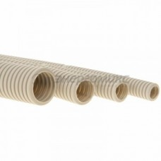 Труба ProConnect  гофрированная ПВХ d 16 с зондом 100м, (100!) 28-0016-4 Proconnect 657009