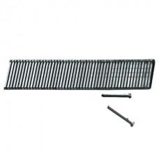 Гвозди , 14 мм, для мебельного степлера, без шляпки, тип 500, 1000 шт// MTX  415049