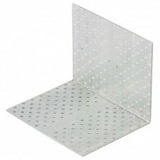 Уголок Крепежный уголок равносторонний,KUR 160x160x200 мм, Р// Сибртех 46596