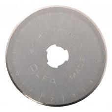 Лезвие  круглое для RTY-2/G,45-C, 45х0,3мм, 1шт Olfa OL-RB45-1
