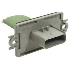 Резистор вентилятора отопителя (Standard/)  ru493