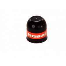 Колпачок на шар фаркопа (черный) пласассовый (бе (Bosal/0) ТМ 22104